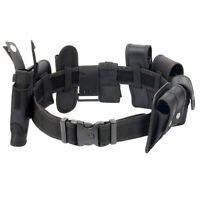 Fashion Modular Equipment System Security Military Tactical Duty Utility Belt
