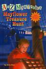 Mayflower Treasure Hunt by Ron Roy (Hardback, 2007)