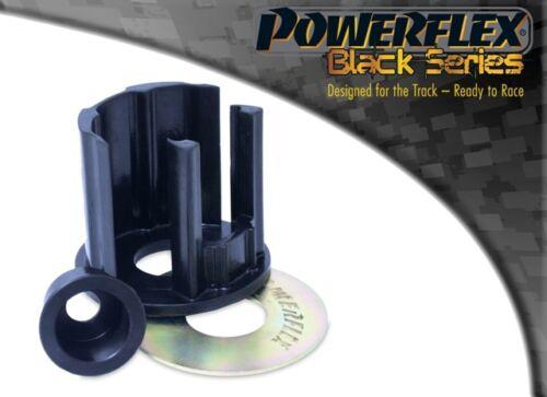 grand PFF85-832BLK Powerflex Black Series lower engine mount Insérer