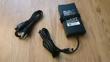 New Genuine OEM Dell Charger LA130PM121 130W 19.5V 6.7A Laptop AC adapter