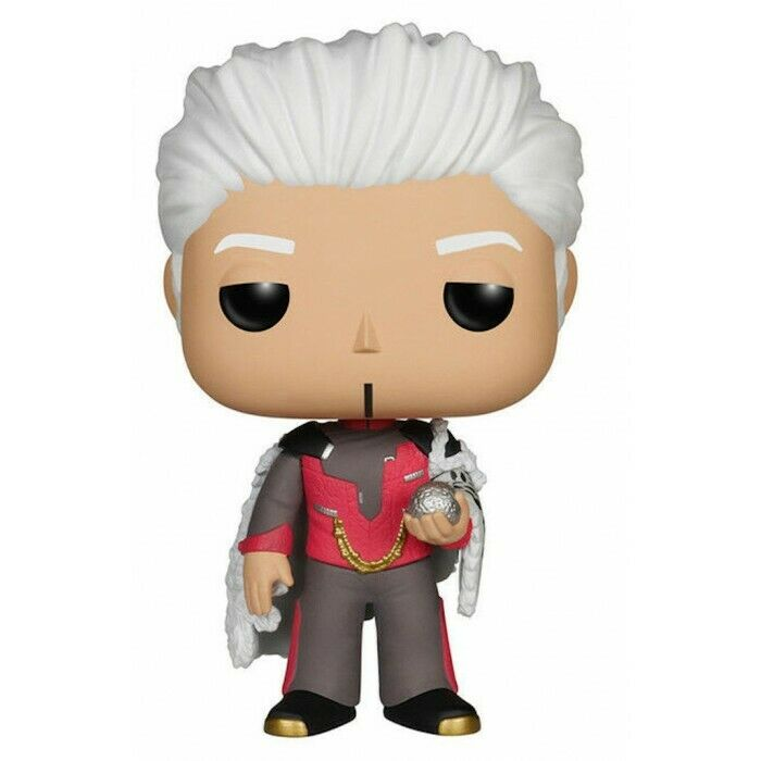 DiverdeimentoKO BOBBLE HEAD POP CULTURE GUARDIANS OF THE GALAXY  COLLECTOR cifra nuovo   risparmia fino al 50%