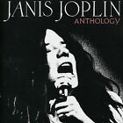 Anthology by Janis Joplin (CD, Jun-1997, 2 Discs, Sony Music Distribution (USA))