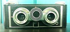 Antique Iloca Stereo II (1951 to 1953) Camera
