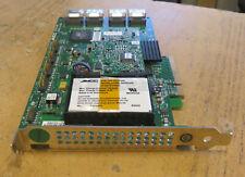 *NEW* Low Profile Bracket For 3ware 9650SE-4LPML 4 Port PCIe SAS RAID Controller
