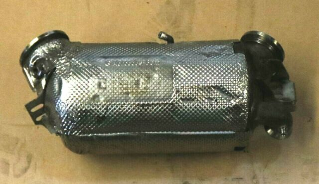 Mercedes-Benz C- Classe E CLS Vito OM654 Diesel Filtre de Particule A6541404700