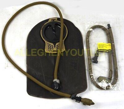 USMC FILBE Camelbak 3L 100oz Antidote Water Hydration Bladder w// DRINK TUBE VGC