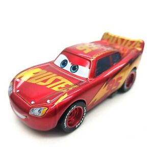 Mattel Disney Pixar Cars 3 Rust Eze Racing Center Lightning