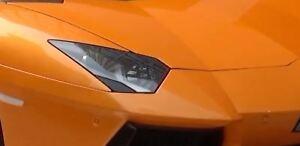 Basf Oem Touch Up Paint For Lamborghini Arancio Atlas Tricoat 0058