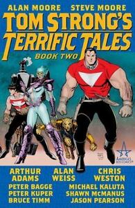 Tom-Strongs-Terrific-Tales-TP-Book-02-Moore-Allan-VeryGood