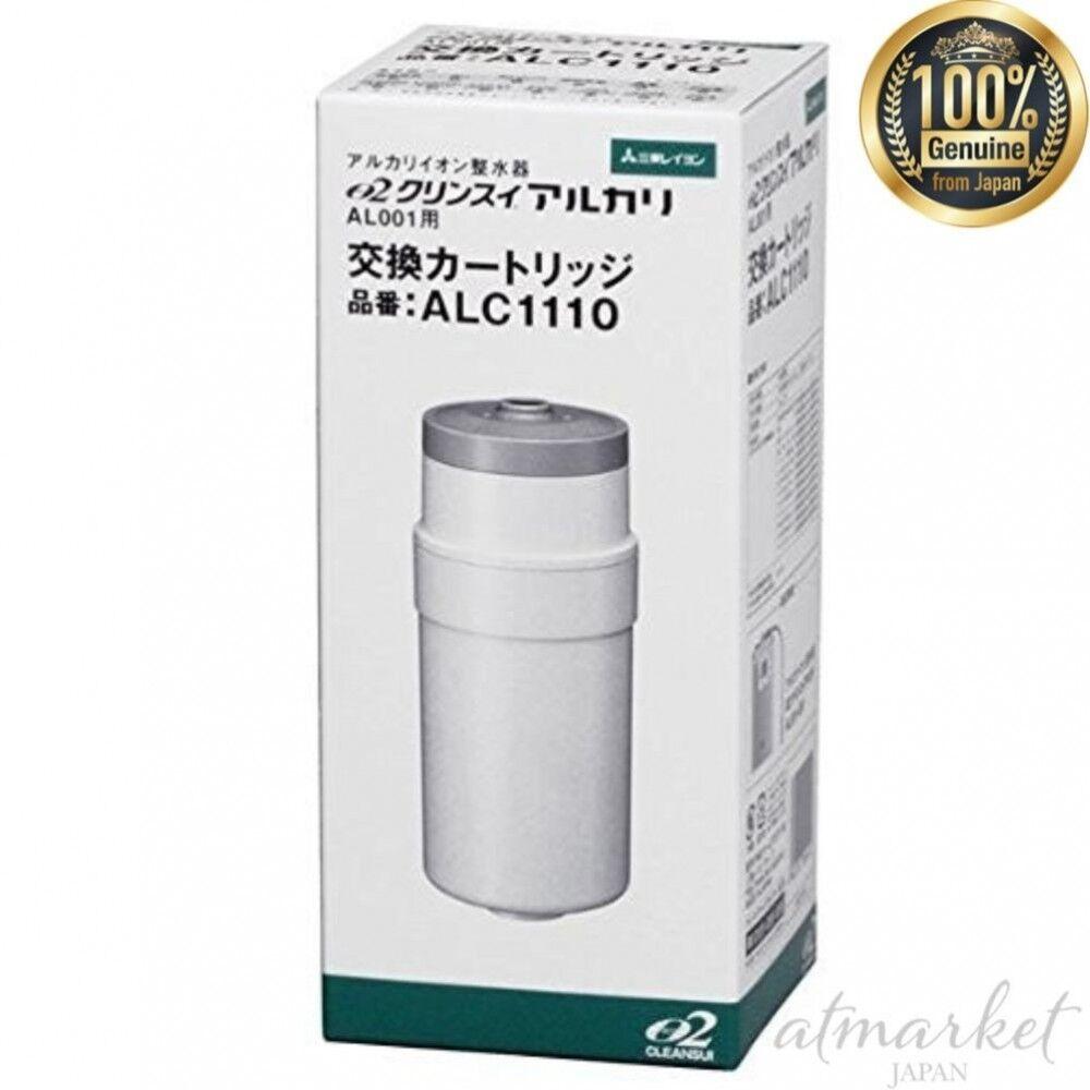 Mitsubishi ALC1110 Alcaline Ion Eau Conditionneur 02 CARTOUCHE de Rechange Japon