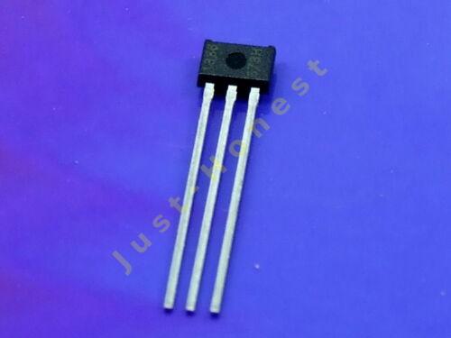A1302 HALL Sensor Magnetsensor Magnetic sensor Linear Arduino kompatibel #A155