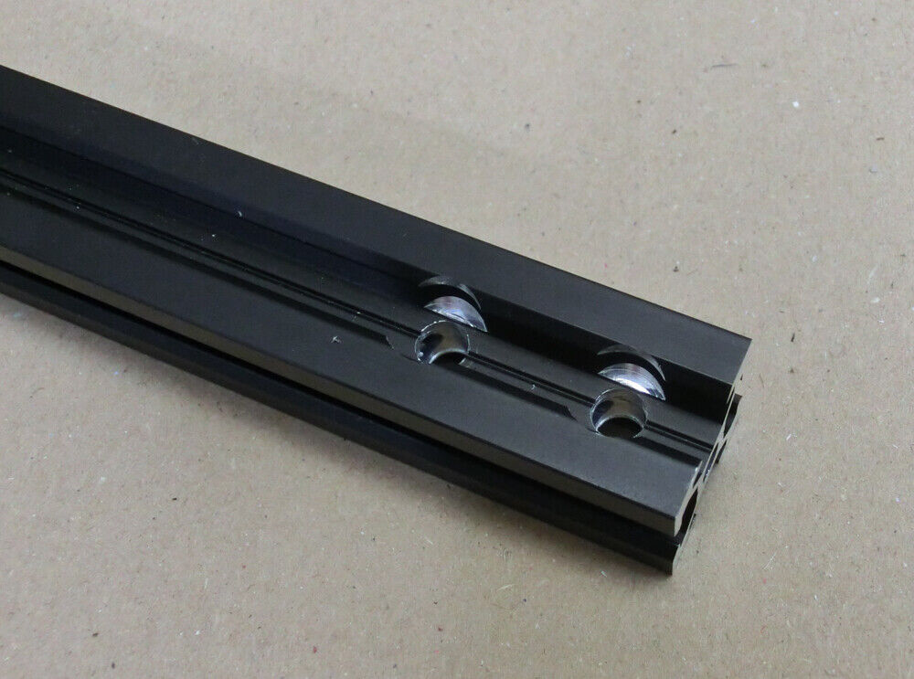 Aluminium Profile 20x20 400 MM 3D Printer Reprap Milling Machine DIY CNC