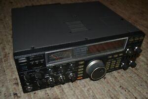 Icom Ic 760 Pro Ic 765 Hf Ham Radio Transceiver Ebay