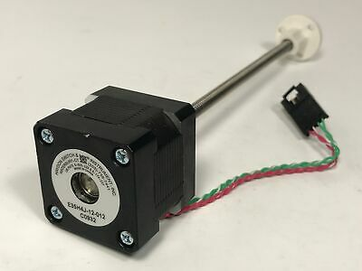 Stepper Motor Linear Actuator w// Acme Trapezoidal Lead Screw+Nut 80mm NEMA 14