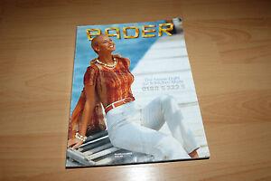 f60691926c50 Details zu Bader Versandhaus Katalog Frühjahr - Sommer 1998