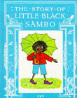 Little Black Sambo by Helen Bannerman (Hardback, 1998)