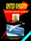 UK Airspace Industry Handbook by International Business Publications, USA (Paperback / softback, 2005)