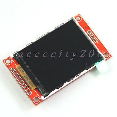 SPI TFT LCD Serial Port Module Display ILI9341 5V/3.3V 1PC 2.2 Inch New