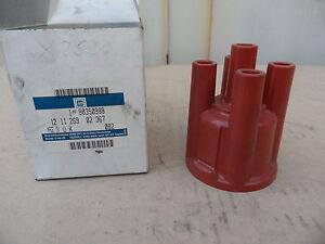 Vauxhall-Distributor-Cap-Distributor-Cap-90350988-NEW