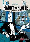 Harry und Platte 01. Der diabolische Herr Schock von Maurice Rosy (2013, Gebundene Ausgabe)