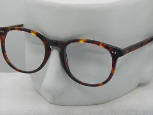 c975112f11 New Eye Buy Direct RLFKT AURA Warm Havana eyeglasses 50-29-140mm ...