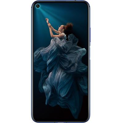 Honor 20 6.26/15,9cm 6GB 128GB Sapphire blue Nuevo 2 Años Garantía