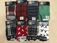 Set Of 8 Men American Eagle Boxers, All Size Xl