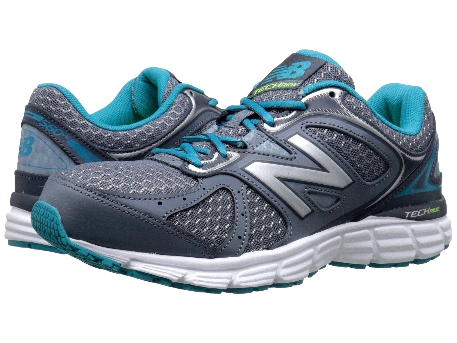 New NEW BALANCE Women's 560LG6 Running shoes Size 6 (M)  T670N  100% Authentic