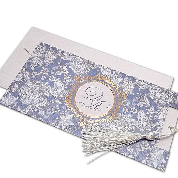 Einladungskarten Hochzeit 5574 mit Umschlag  Geburtstagskarte