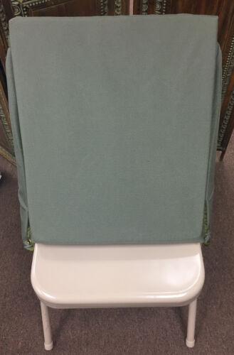 Military Surplus Seat Back Cushion NSN 2540-01-314-7835 P/N 12342061