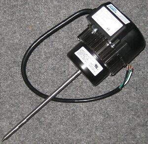 Cotton-Pumps-Column-Pump-Motor-w-Long-8-mm-Shaft-110-VAC-50-60-Hz-SPC42