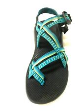 403a0c6433f1 item 1 CHACO ZX2 Classic-Blue Green Sport Womens Sandals- Vibram Sole-Size  9 -CHACO ZX2 Classic-Blue Green Sport Womens Sandals- Vibram Sole-Size 9