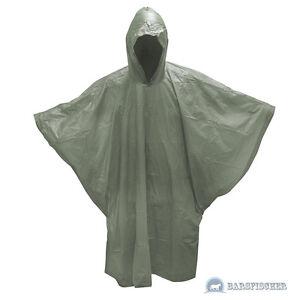 York poncho pluie poncho, pluie Cape, Cape poncho, la saleté cape pluie protection NEUF  </span>
