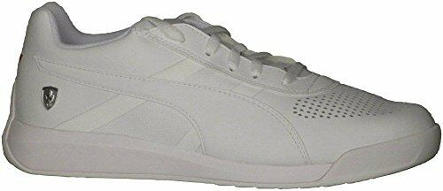 Puma - Podio TD SF Td Sf Mens  Synthetic Lace Up Sneakers Shoes 9