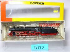 Fleischmann 4130 H0 Steam locomotive BR 41 270 DB With KK , and TOP