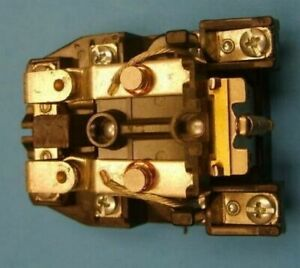 Potter-amp-Brumfield-PRD-11DH0-12-DPDT-125V-20A-Silver-Contacts-Relay