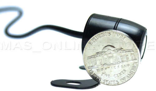 COLOR MINI BULLET REAR VIEW CAMERA FOR PIONEER AVIC-5000NEX AVIC5000NEX