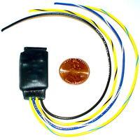 Microbypass Video Parking Brake Bypass Alpine X009-ram X009-tnd X009-gm X009-fd1