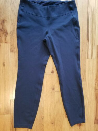 Lululemon Athletica Leggings-Athleisure- Pants-Nav