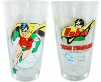 Robin Toon Tumblers Pint Glass, New, Free Shipping