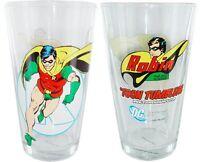 Robin Toon Tumblers Pint Glass, New, Free Shipping