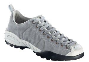 Scarpa Mojito SW Sneaker Gris