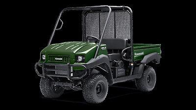 45012-7503 Kawasaki 4000//4010 Mule Front Strut//Shock Absorber Replaces OEM