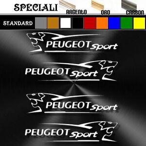 2-coppie-adesivi-sticker-peugeot-sport-tuning-decal-auto-prespaziato-9-5cm