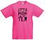 miniature 10 - Little Monster Kids T-Shirt Boys Girls Enfant Tee Top