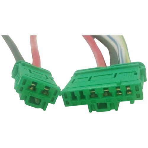 Fits Peugeot 1007 207 406 607 Heater Resistor Wiring Harness ASHR4WIRPE