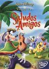 Saludos Amigos Disney DVD R2
