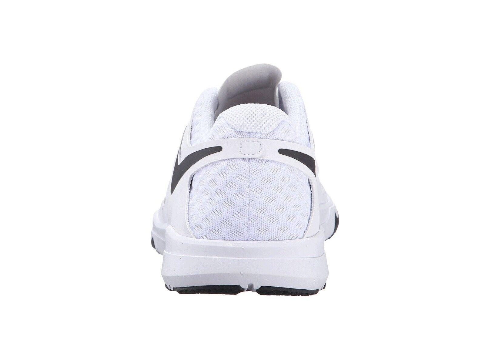 Men's Nike Train Train Train Speed 4 Training Shoes, 843937 103 Sizes 8-15 White/Black ddd48d