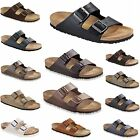 Birkenstock Classic Arizona - contoured footbed, comfy - many Colors NEW Germany