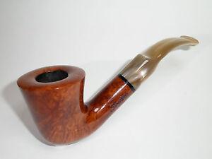 de rêve BEAU passatore pipe - Marron Brillant-COULEURS NACRE - NEUF - 403209-5 8TBJHjO3-09085745-758483867